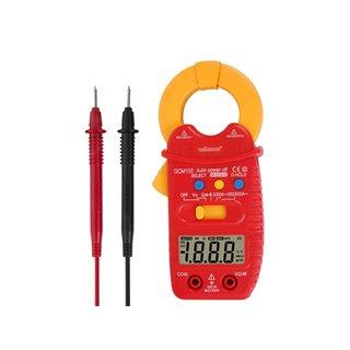 Pince Ampèremétrique - Cat Iii - 600 V - Ac - Avec Fonction Data-Hold