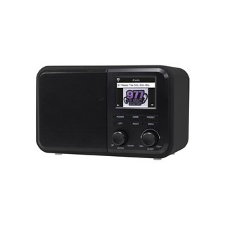 Ir-130 Radio Internet Avec Wifi