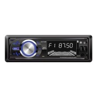Cau-450Bt - Autoradio Avec Bluetooth®, Double Usb, Lecteur De Carte Sd Et Entrée Auxiliaire