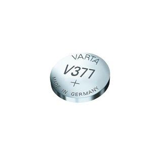 Pile Pour Montre 1.55V-24Mah Sr66 377.801.111 (1Pc/Bl)