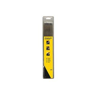 Soudage Stanley - Électrodes Inoxydables A5.15 2.5X300- 12 Pcs