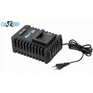 """Chargeur Ultra Rapide """"R-BAT20"""" 4AMP / 1 Heure"""