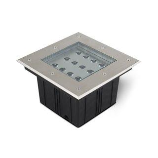 SPO ENC SOL 12W 3000 IP67 316L