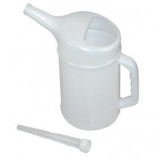 Broc Plastique, 2L