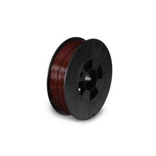 Filament Pla 1.75 Mm - Marron - Mat - 750 G