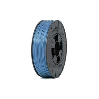 Filament Pla - Satin - 1.75 Mm - Bleu - 750 G