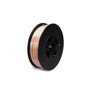 Filament Pla - Satin - 1.75 Mm - Ivoire - 750 G