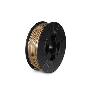 Filament Pla 1.75 Mm - Or Métallique - Brillant - 750 G