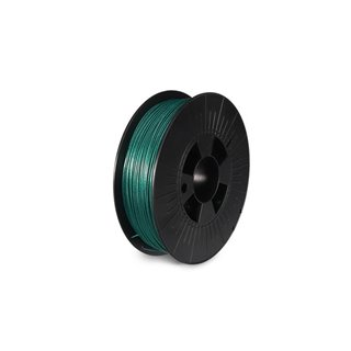 Filament Pla 1.75 Mm - Vert Métallique - Mat - 750 G