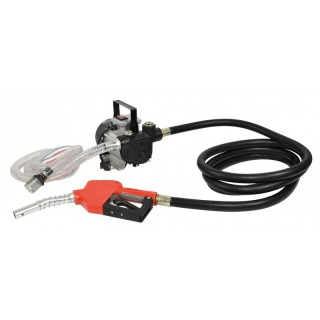 Pompe A Fuel Auto-Amorcante 230V, 550 W